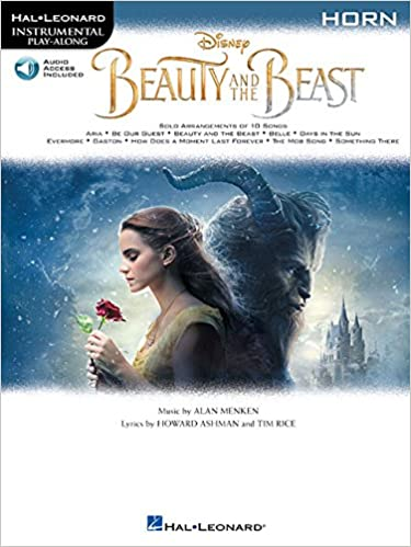 __UPDATED__ Beauty And The Beast: French Horn Bk/Online Audio (Hal-Leonard Instrumental Play-Along). Muchos Software policy Music sinjskom Agrokor
