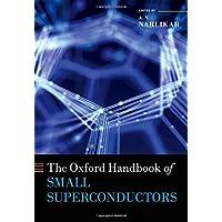 OXFORD HANDBK OF SMALL SUPERCO (Oxford Handbooks)