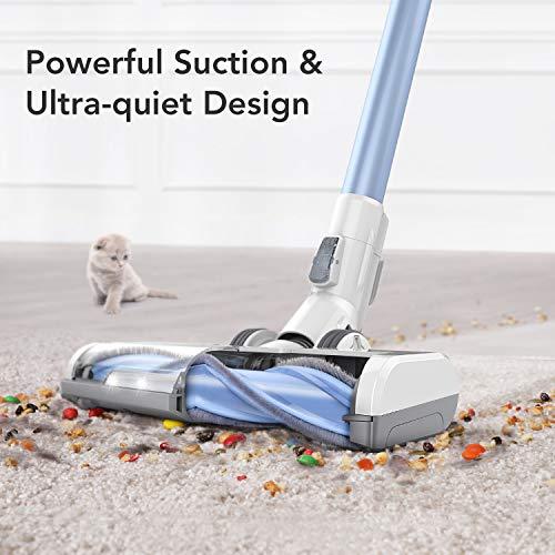 Tineco A11 Hero Cordless Vacuum Cleaner, Handheld Stick Vacuum Lightweight 22K 7809645419528