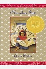 Homeless Bird Kindle Edition