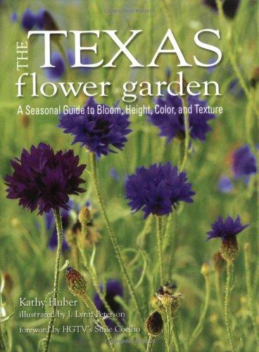 Texas Flower Garden, The pdf