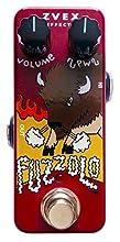 ZVEX Effects Fuzzolo Silicon Fuzz Guitar/Bass Pedal