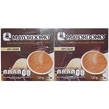 Chocolate Mayordomo The taste of Oaxaca 2 Packages of 125gr each