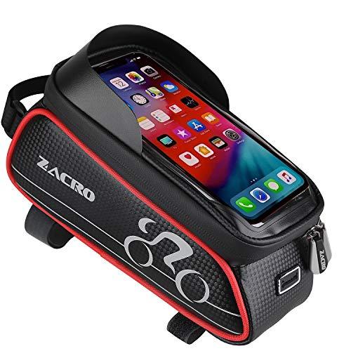 Zacro Bike Phone Mount Bags product image