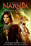 Prince Caspian, Movie Tie-in Edition (The Chronicles of Narnia #2)