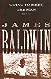 Book cover from Going to Meet the Man: Stories by James Baldwin