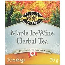 L B Maple Treat Maple Ice Wine Herbal Tea, 20gm