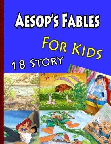 Fables [Pdf/ePub] eBook