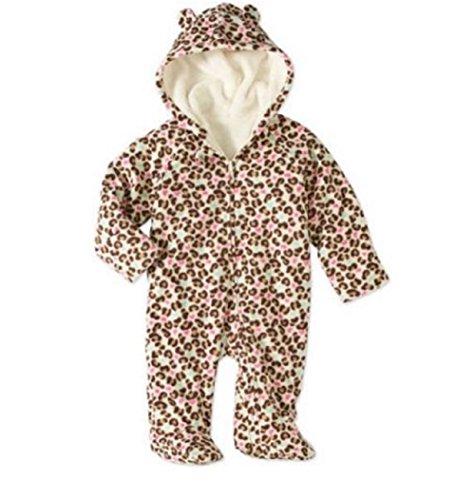 Newborn Baby Fleece Pram - 3