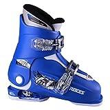 Roces 2018 Idea Adjustable Blue/White Kids Ski