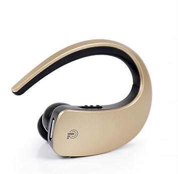 BKPH Mini Auriculares Bluetooth Auriculares Inalámbricos Portátiles Auriculares Auriculares Inalámbricos Blutooth con Micrófono para Teléfono Móvil: ...