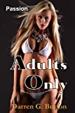 Adults Only, Darren G. Burton, 149224760X