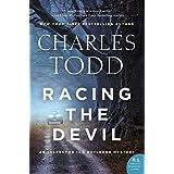 Racing the Devil: An Inspector Ian Rutledge Mystery (Inspector Ian Rutledge Mysteries, 19)