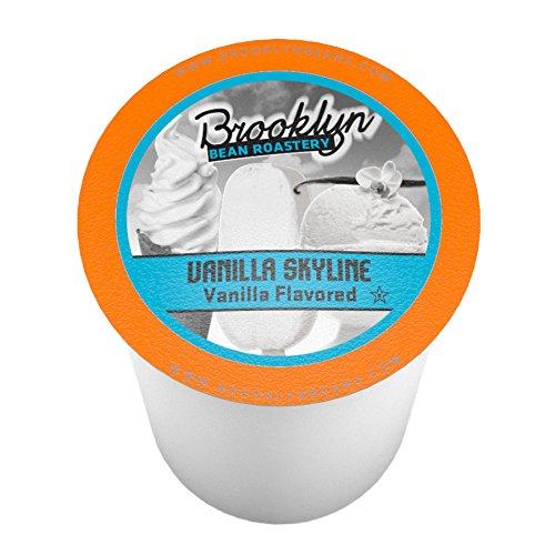 Brooklyn Beans Vanilla Skyline Single Cup