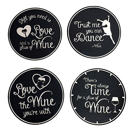 Absorbent Drink Coasters Gifts Accessory product image