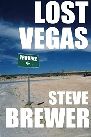 book cover of Lost Vegas