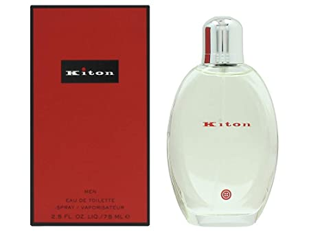 Kiton by Kiton For Men. Eau De Toilette Spray 2.5-Ounces