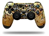 Cheap Airship Pirate – Decal Style Wrap Skin fits Sony PS4 Dualshock Controller (CONTROLLER NOT INCLUDED) by WraptorSkinz