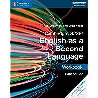 Cambridge IGCSE english as a second language. Workbook. Per le Scuole superiori. Con espansione online
