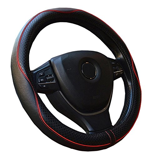 high quality steering wheel cover