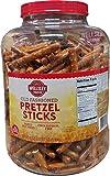 Wellsley Farms Pretzel Sticks, 55 Ounce