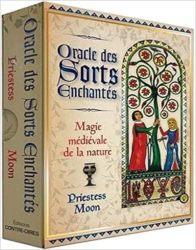 Amazon.fr - Oracle des sorts enchantés - Priestes...