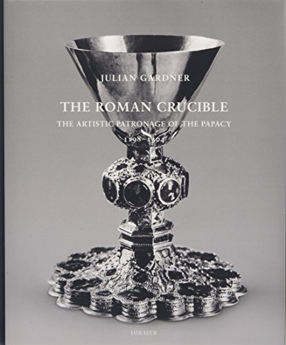 The Roman Crucible