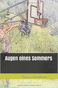 Book Augen eines Sommers (German Edition)