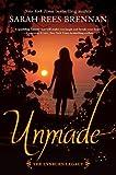 Unmade, Sarah Rees Brennan, 0375870431