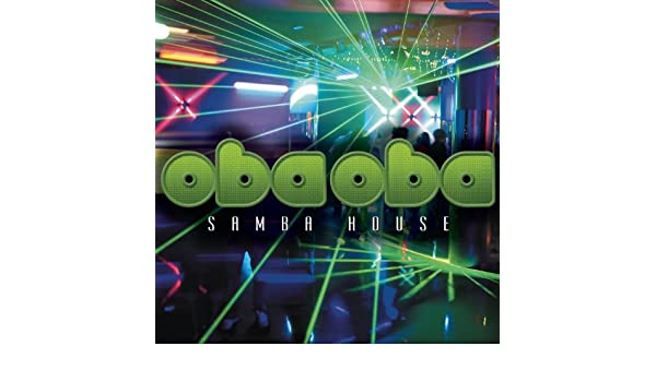 cd oba oba samba house 2012 mp3