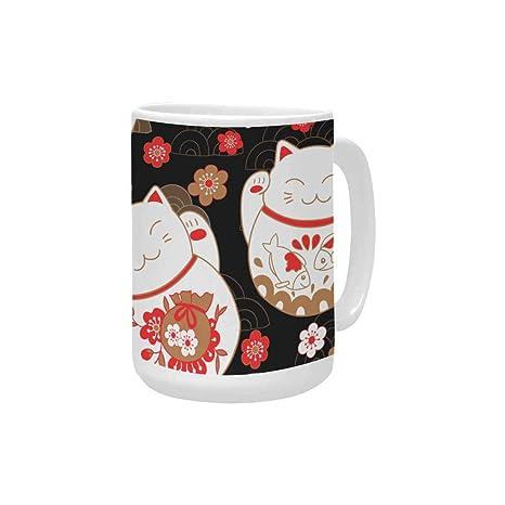 Lucky Charm Novelty Mug