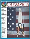 img - for NBC Sports 1988 Summer Olympics Viewer's Program book / textbook / text book