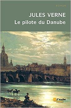 Book Le pilote du Danube