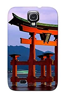 Case Cover Grand Gate/ Fashionable Case For Galaxy S4