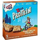 CLIF KID ZBAR - Protein Granola Bars - Peanut