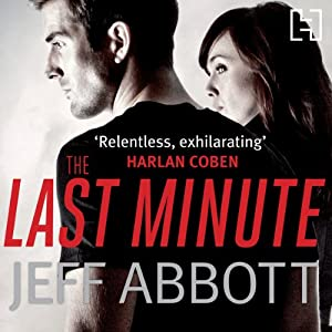The Last Minute Audiobook