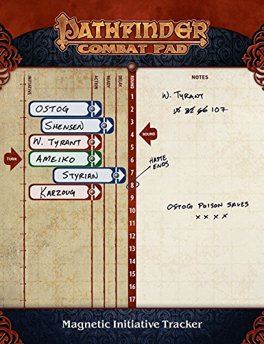 Pdf Science Fiction Pathfinder Combat Pad