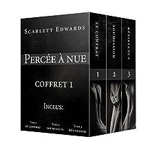 Percée à nue: coffret 1 (Percée à nue: coffret 1-3) (French Edition)