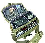 Kalahari SLR-Kameratasche k-6 khaki