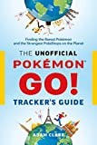 The Unofficial Pokémon GO Tracker's Guide: Finding