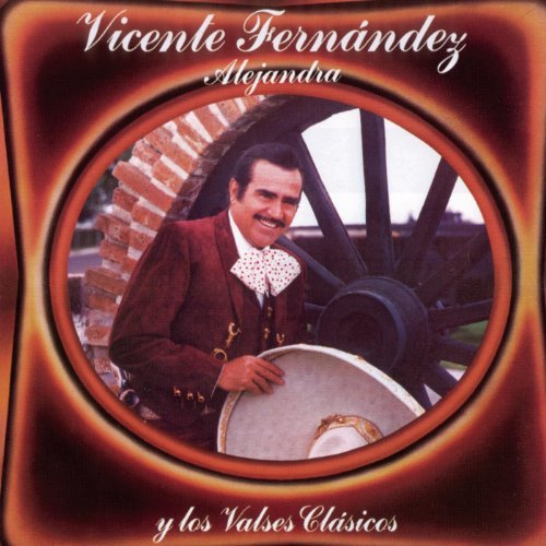 Vicente Fernández Stream or buy for $8.99 · Valses Del Recuerdo