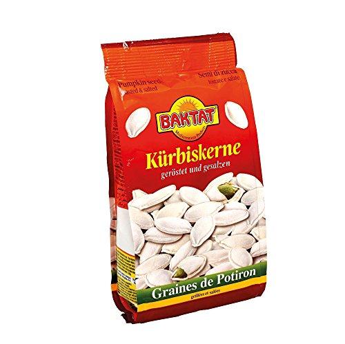 Baktat Kürbiskerne , 2er Pack (2 x 200 g Packung)