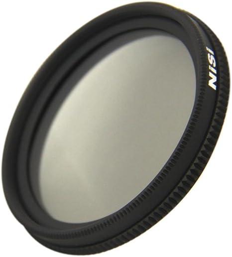 NUEVO nisi pro cpl ultra delgado filtro polarizador circular ...