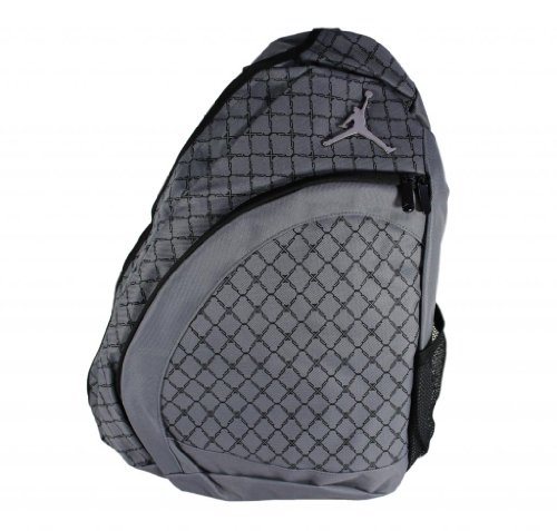 Nike Jumpman Sling Backpack - Buy Online in Oman.   Misc. Products in Oman  - See Prices, Reviews and Free Delivery in Muscat, Seeb, Salalah, Bawshar,  ... 159b13d473