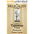 Tollesbury Time Forever (FRUGALITY Book 1)