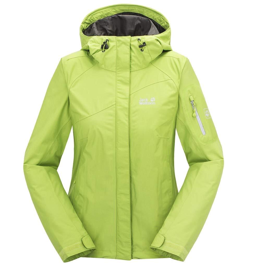 Jack Wolfskin Damen Wetterschutzjacke Spark Texapore Vent Jacket W