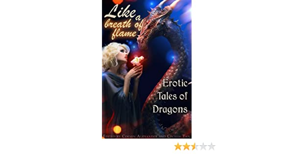 Erotic sex stories with dragons