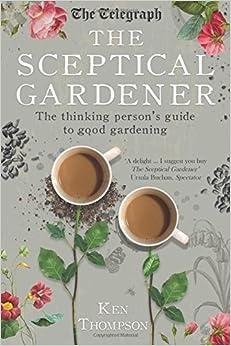 Book The Sceptical Gardener