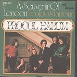 souvenir of london / toujour l'amour 45 rpm single