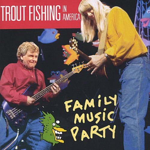Family Music Party -